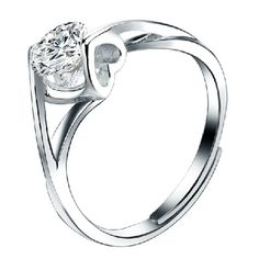 Adjustable CZ Inlaid 925 Sterling Silver Ring With Heart Element #jewelry #fashionjewelrystores #jewelryfashion #fashionjewelrywebsites #discountfashionjewelry #fashioncostumejewelry #goldfashionjewelry #fashionjewelrystore #fashionjewelryaccessories #fashionjewelrysets #trendyfashionjewelry #newfashionjewelry #fashionjewelryearrings #fashionandjewelry #fashionjewelrymanufacturers #mensfashionjewelry #buyfashionjewelry #jewelryinfashion #highfashionjewelry #costumefashionjewelry…