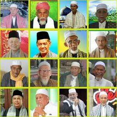 Fatwa Pendapat Abu Tumin Serta Abu Usman Kuta Kreung Terhadap Sambungan Perjuangan TAM ASNLF Dalam Nanggroe dan Presidium ASNLF Lua Nanggroe