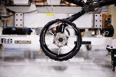 mars rover wheel - Google Search