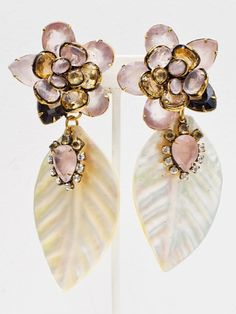 iradj moini jewelry | Domont Jewelry : Iradj Moini Earrings