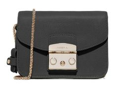 Furla Metropolis Mini Crossbody Bag $298