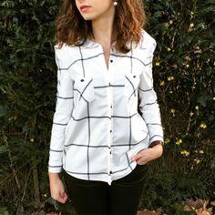 ROME version chemise + kit manches longues par @eloise_ad