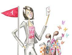 """Isabelle Fregevu Claracq Illustratrice """"Les Filles sont des Princesses !!!"""""""