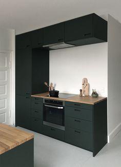 Great micro kitchen