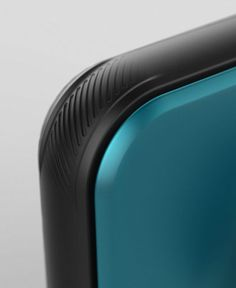 Check this out on leManoosh.com: #Camera #Electronics #Green #Grip #Material Break #Rubber / Silicon #Texture #Turquoise