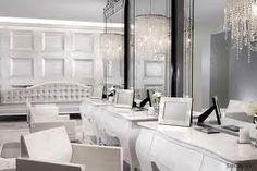french chic salon #home#hair#salon ideas
