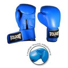 Boxing Gloves In Top Grade Leather