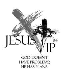 Jesus Tips