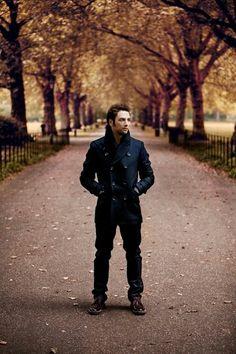 Matthew Rhys ♥