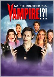 My Stepbrother is a Vampire!?! #lvccld