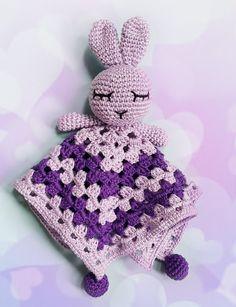 27 Super Ideas For Crochet Amigurumi Free Patterns Bunny Baby Blankets Crochet Baby Blanket Free Pattern, Baby Afghan Crochet, Crochet Amigurumi Free Patterns, Crochet Dolls, Knitting Patterns, Kids Knitting, Kids Patterns, Dou Dou, Cute Crochet
