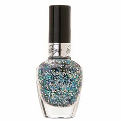 Wet n Wild Fergie Nail Color Kaleidoscope Eyes