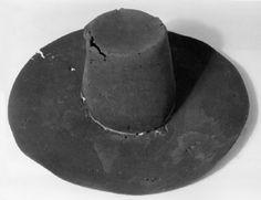 hatt, 1600's