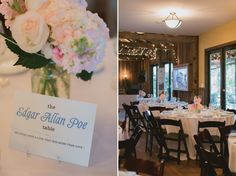 Winery at Bull Run Virginia Wedding by Purple Onion Catering Co.