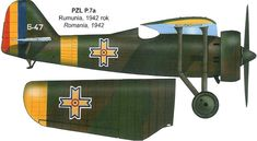 Luftwaffe, Ww2 Aircraft, Royal Air Force, Colour Schemes, Wwii, Cutaway, History, Planes, Wings