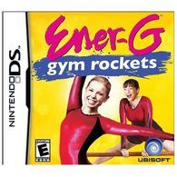Gym Rockets DS Cover
