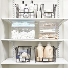 We are convinced that missing socks turn into extra Tupperware lids… 😂 🧦 Keep your laundry space labeled and organized for a fresh, clean… Hippie Home Decor, Fall Home Decor, Cheap Home Decor, Diy Home Decor, Decor Crafts, Tupperware, Laundry Room Organization, Laundry Room Design, Apartment Decorating On A Budget