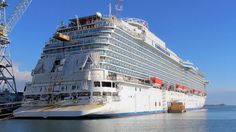 Regal Princess – Regal Princess Shipyard Photo Tour | Popular Cruising (Image Copyright © Princess Cruises)