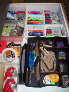 Teaching With Terhune: Organization