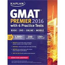 Kaplan is a world renowned test prep company with a long and prestigious history. GMAT.cz uses their Premier Package as the foundation for its Comprehensive GMAT Prep courses. The online material is excellent, and they offer some good additional material specific to each section of the test. The general consensus among various blogs is that their online CATs are not as difficult as, for example Manhattan or Veritas.