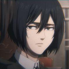 Mikasa, Attack On Titan Fanart, Attack On Titan Levi, Anime Manga, Anime Guys, App Anime, Reborn Anime, Aot Characters, Anime Profile