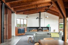 Galería de Casa Chamfer / Mihaly Slocombe Architect - 5