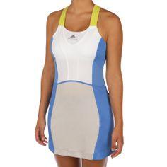 2013 adidas BY STELLA  McCARTNEY CAROLINE WOZNIACKI TENNIS DRESS SIZE 36 S