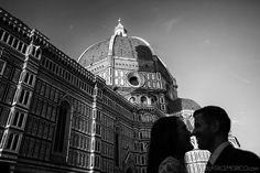 Fotografo matrimoni | Fotografo di ritratto di coppia a Firenze, Toscana