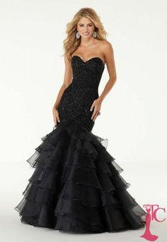 Morilee Prom Dress 45055