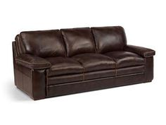 Shop For Flexsteel Sofa, And Other Living Room Sofas At Direct Furniture  Galleries In Fairfax, VA. Comes Standard With Flexsteel DualFlex Spring  System.
