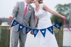 Cate and Killian featured on Bayside Bride: Amie Decker Beauty » Amie Decker Beauty