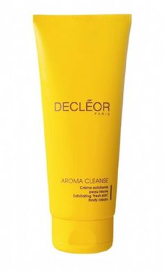 Decleor Aroma Cleanse Exfoliating Body Cream from Bath & Unwind