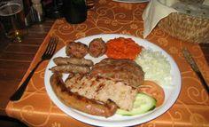 Orient Restaurant - delicious food #2, Photo of Maribor - IgoUgo