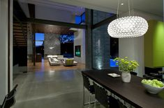 Summit House by Whipple Russell Architects | Archifan Blog