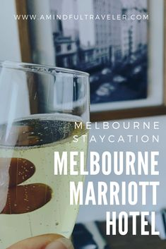 Sometimes, a night away or weekend mini break is all it takes to relax and rejuvenate, and the Melbourne Marriott is a fitting choice. Brisbane, Sydney, Marriott Hotels, Hotels And Resorts, Best Hotels, Airline Reviews, Travel Reviews, Hotel Reviews, Visit Australia
