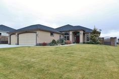 Tri-Cities: Kennewick Home for Sale - 16925 S Fairview Loop