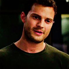 Christian Grey from the Fifty Shades movie series 50 Shades Freed, Fifty Shades Darker, Fifty Shades Of Grey, Christian Grey, Jamie Dornan, Fifty Shades Series, Fifty Shades Movie, Ricardo Baldin, Dakota Johnson Movies