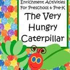 This is a collection of activities and printables to use to extend the enjoyment and understanding of the book The Very Hungry Caterpillar by Eric ...