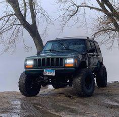 Modificaciones Jeep Xj, Jeep Xj Mods, Jeep 4x4, Jeep Truck, Jeep Grand Cherokee Zj, Old Jeep, Jeep Parts, Jeep Accessories, Nissan 350z