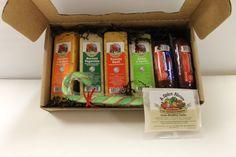 Gourmet Wisconsin Mild Gift Box