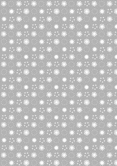 Free digital snowflake scrapbooking papers - ausdruckbares Geschenkpapier - freebie | MeinLilaPark – DIY printables and downloads