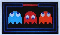 Invader | Gregg Shienbaum Fine Art