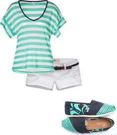 """""""My Outfit"""" by annabelle-234 on Polyvore"""