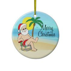 Hawaiian Christmas Music   Santa Claus   Pinterest   Hand ...