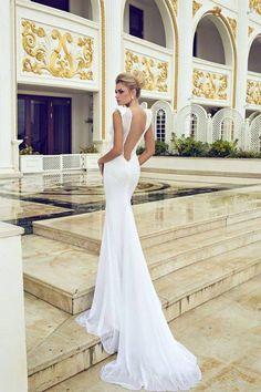 Stunning Bridal 2014 Collection by Dalia Manashrov - Fashion Diva Design