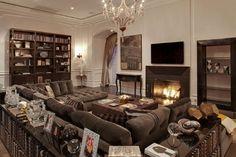 Petra Ecclestone House Remodel