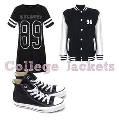 """Untitled #118"" by denisprodea-dp ❤ liked on Polyvore featuring Ally Fashion and Converse"