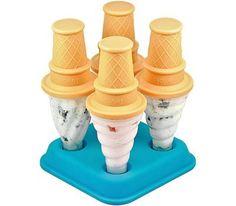 Ice Cream Pop Molds