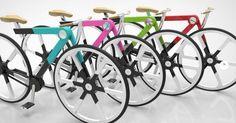 Bicykel je výborná vec, vďaka ktorej sa dostaneme všade rýchlejšie a zadarmo. No…