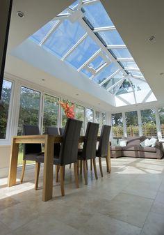 Love the roof idea